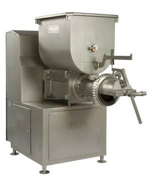 Provisur Technologies: Molino Weiler Dominator 14