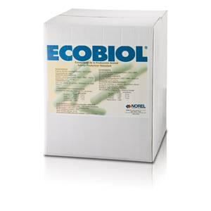 Norel: Ecobiol probiótico mejorador del índice de conversión para pollos