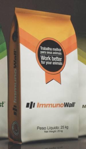 ICC: Immunowall aditivo prebiótico