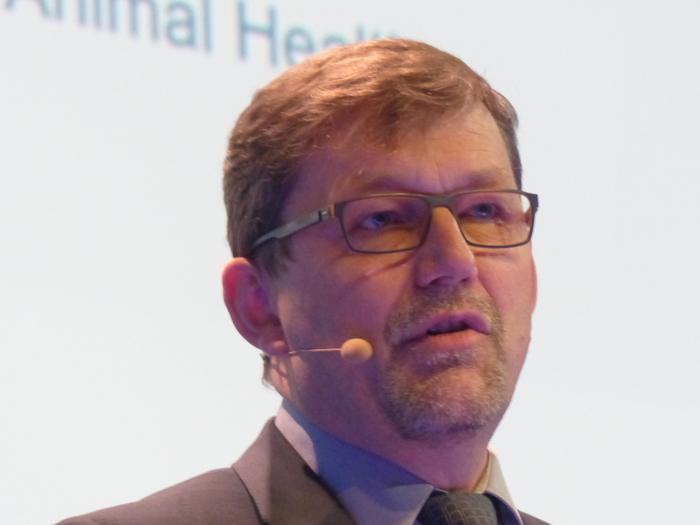Nueva plataforma de diagnóstico transforma la salud animal