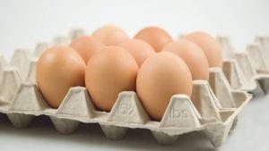 Colombia llegaría a 14,803 millones de huevos este año