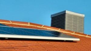 8 años: retorno de inversión de fotovoltaicas en avicultura