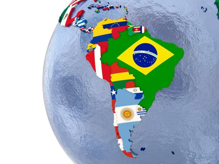 Vistazo a la producción avícola en Latinoamérica 2018