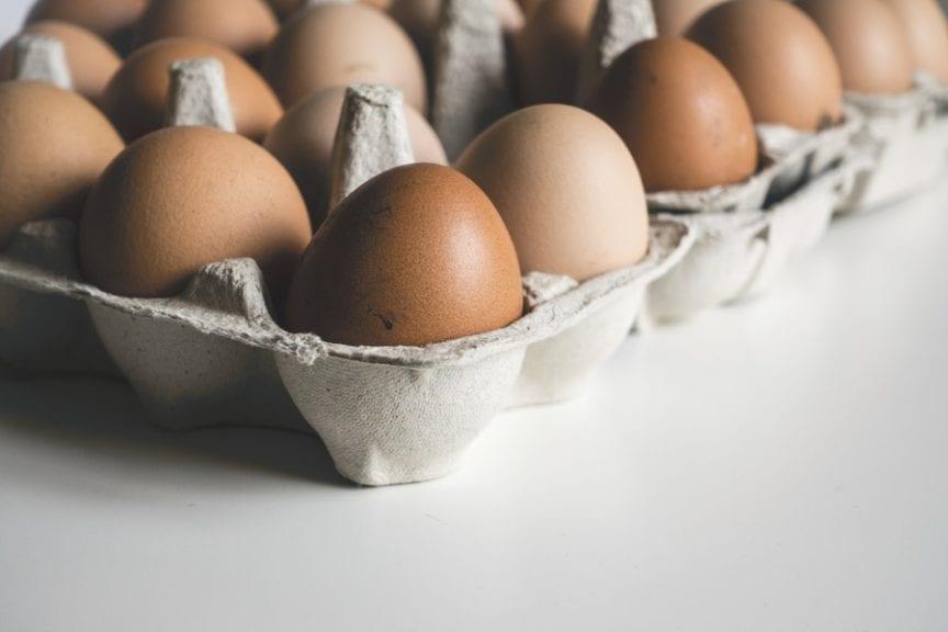 Colombia y sus 323 huevos per cápita: ¿realismo mágico?