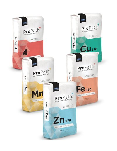 Zinpro Corporation ProPath aditivo mineral
