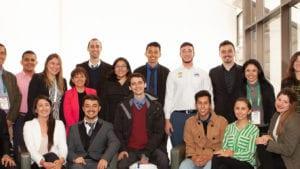 Reportan gran asistencia a la 1º Cumbre Avícola Latinoamericana