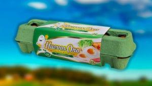 Nutriavícola y Huevos Oro se quedaron con el bienestar