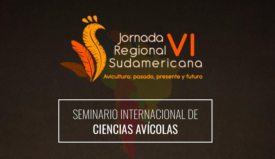 Conave: anfitriona de la VI Jornada Regional Sudamericana