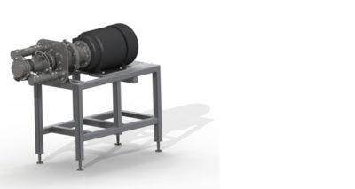 Prince Industries Deshuesadora Modelo 2020