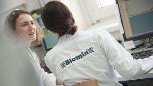 Nombran a nuevo director general de Biomin