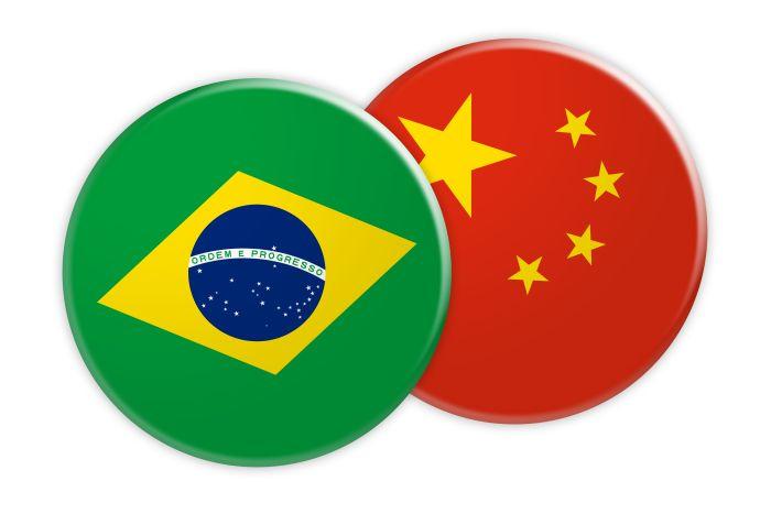 China, destino primordial de la proteína animal brasileña