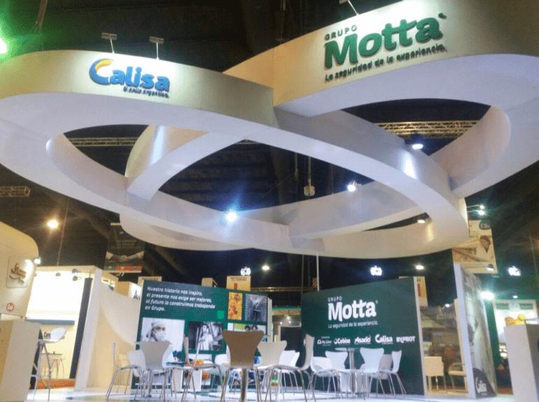 Segundo complejo avícola de alta bioseguridad del Grupo Motta