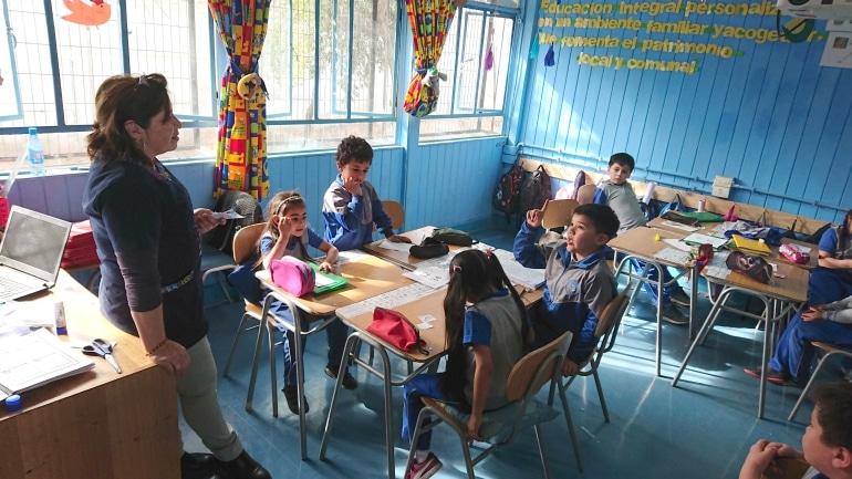 Delacon y Fitotek invierten en educación de jóvenes en Chile