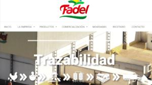 En Argentina, Fadel garantiza trazabilidad de su pollo