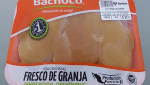 México: segundo mayor productor de pollos en Latinoamérica