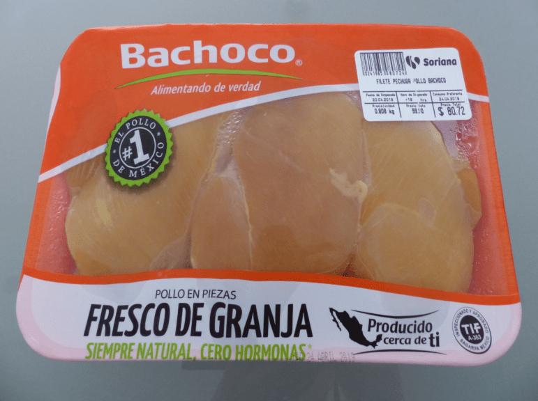 Bachoco notifica un 1% de aumento de ventas en 2019