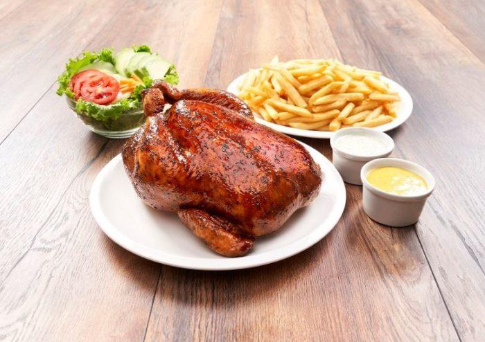 Perú: cuarto productor de pollos en Latinoamérica en 2019