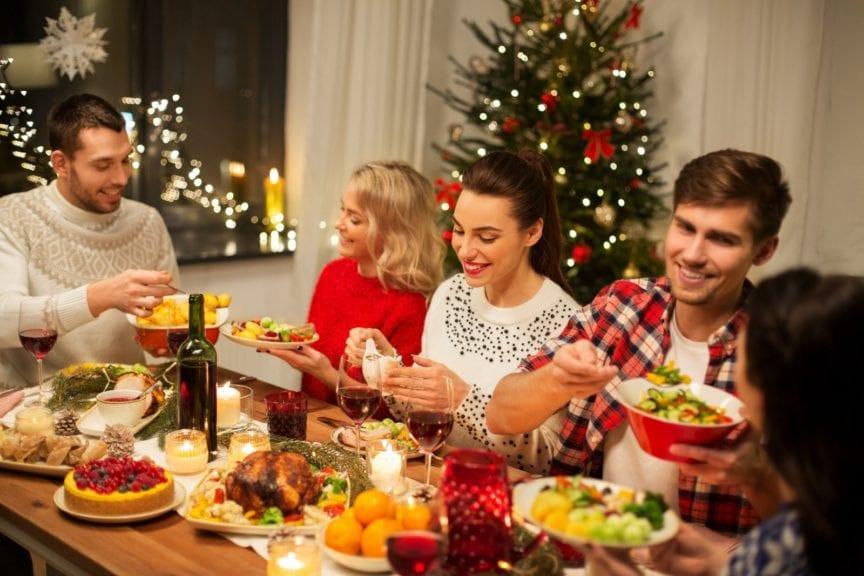 Guía para elegir el ave perfecta para su fiesta navideña