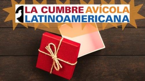 Regalo de Navidad: la Cumbre Avícola Latinoamericana